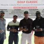 Golf Place Holders 2