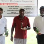 Golf Place Holders 3