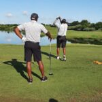 Golfers in Action 5